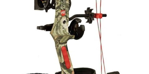 PSE Bow Madness 3G