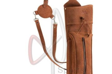 reviews of the best quivers for bows