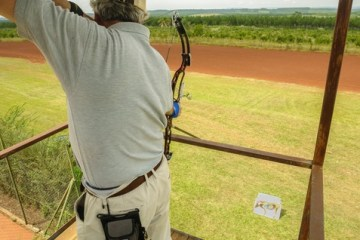 Tips to Improve Your Next Archery Session