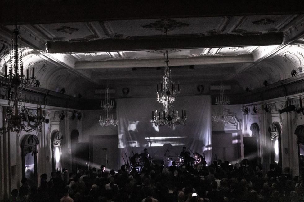 Acoustic Amenra - Bush Hall London - Abi for AN - 02-05-19 (21 of 26)