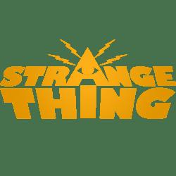 A Strange Thing Podcast