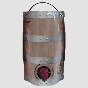 1.5L Barrel
