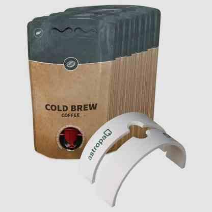 Starter Kits 1.5L Cold Brew