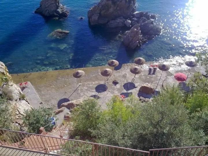 Sizilienreise im Herbst 2016