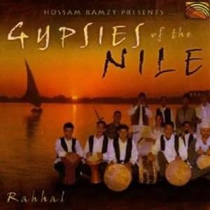 musik für ägyptischen tanz gypsies of the nile
