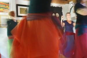 Tanz zu Dir Selbst