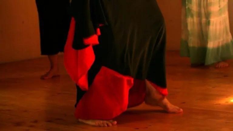 Tanzen als Therapie - 4 Artikel