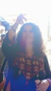 Tanzreise nach Ägypten im November 2016