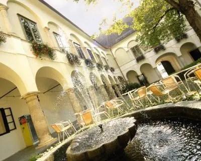 Foto: Bildungshaus Retzhof Gmbh