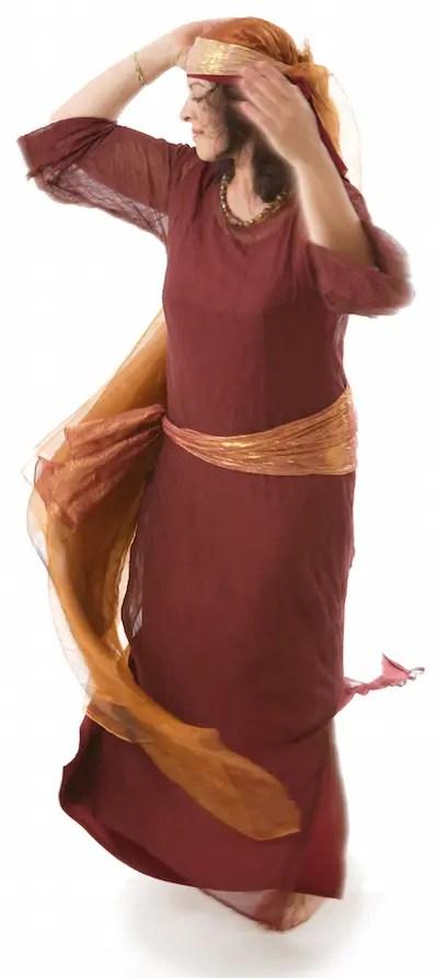 Ashra Baladi Astrid Pinter