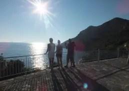 Tanzreise nach Griechenland - Sonnenterrasse