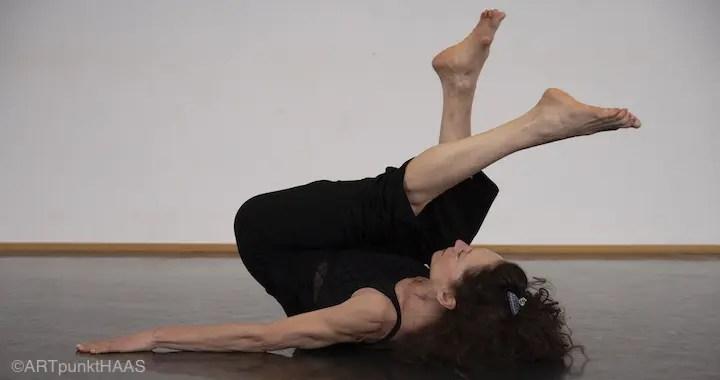 Ruth Pichler - Foto: ARTpunktHAAS