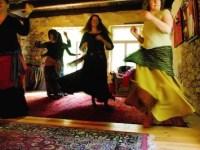 Improvisieren im Tanz