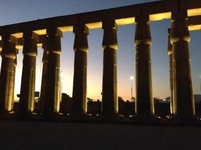 Tanzreise nach Ägypten
