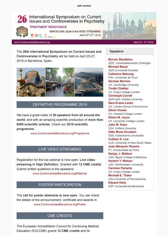 26 international symposium on controversies in psychiatry-page-001
