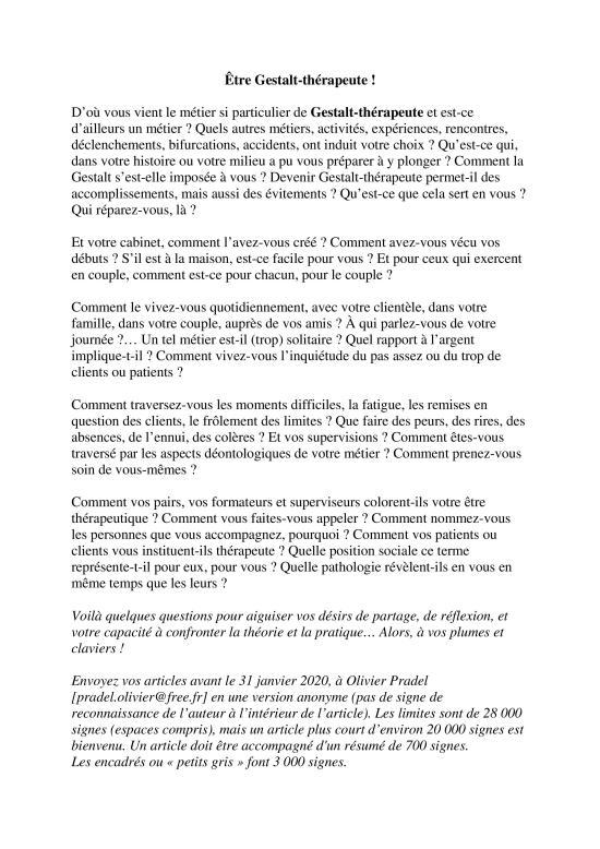 SFG - Appel à écriture ETRE GESTALT THERAPEUTE-page-001-1