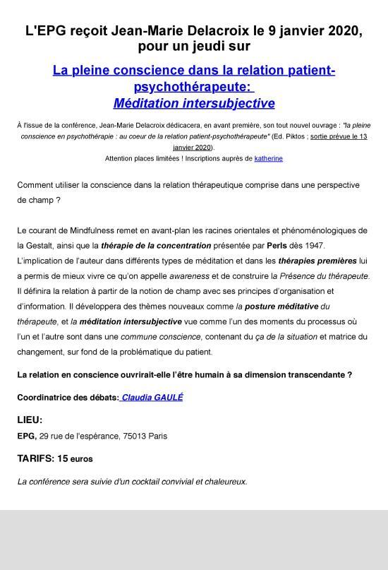 JEUDI 9 JANVIER 2020, L EPG reçoit Jean-Marie DELACROIX-page-002