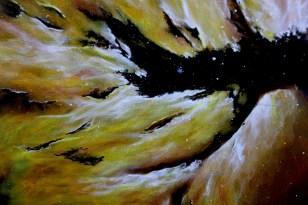 Flame and Horsehead Nebula 2