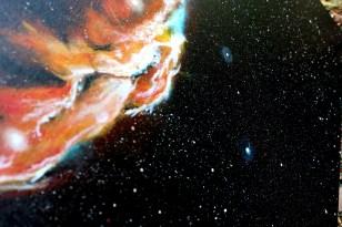 Northern Veil Nebula 7