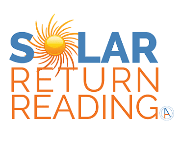 Solar Return Birthday Reading | Astrochologist.com