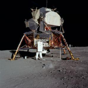 アポロ計画