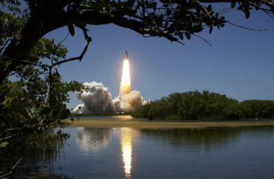 Многоразовая космическая ракета скоро появится у России