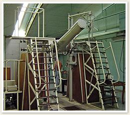 Observatorio de Valinhos
