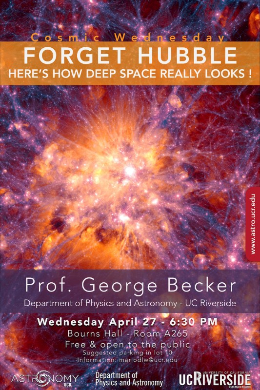 cosmic thursday april 2016 becker