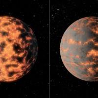 Egzoplaneti 55 Cancri e