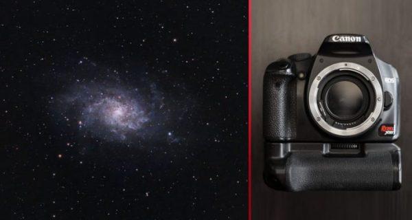 The Triangulum Galaxy | Second Nearest Spiral Galaxy to ...