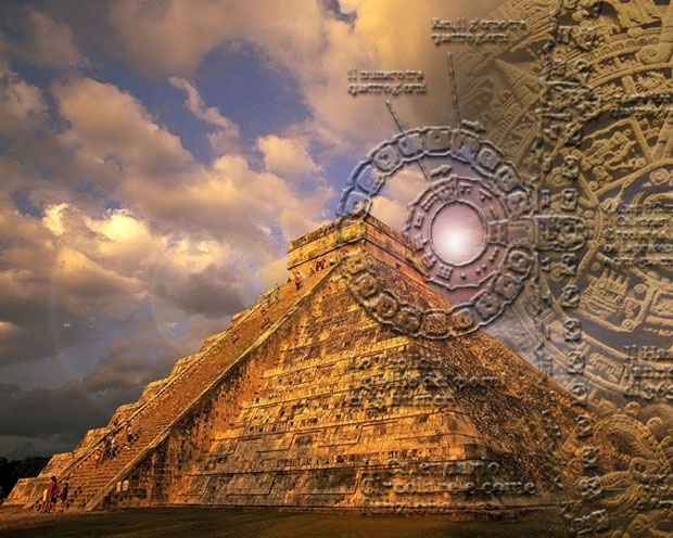The Mayan Apocalypse of 2012: Part 2 - Nibiru & Cosmic Alignments (1/6)