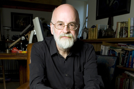 The Genius of Terry Pratchett (1/6)