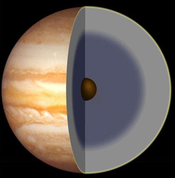 How the Earth was born | Astrobioloblog