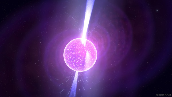 The Mysterious Pulsars That Switch On and Off