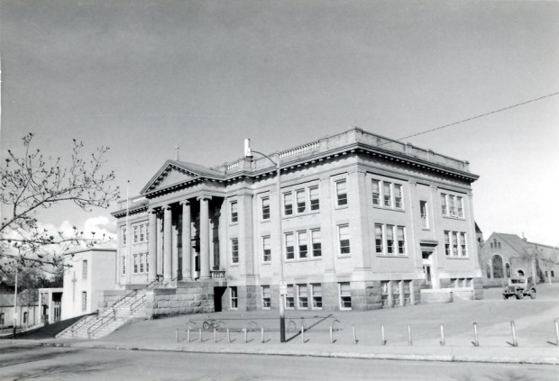 St. Helena, ca.1962