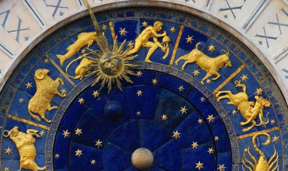 Astrology Of February 2019 - Chiron Enters Aries -