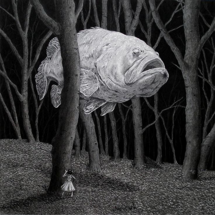 New Moon In Pisces - Surrender -