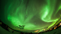 Expedition: Northern Lights