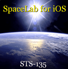 SpaceLab for iOS