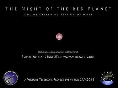 GAM Mars Online