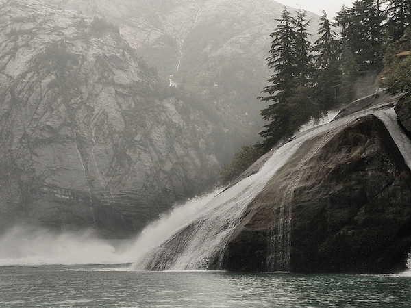 Аляска фото природы