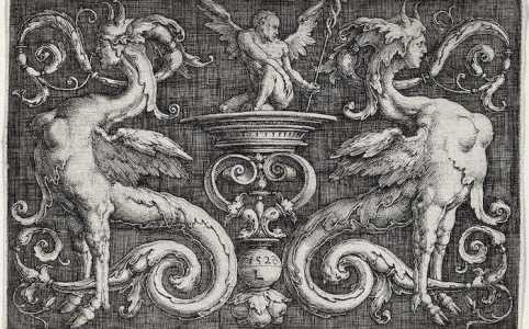 узлы в домах гороскопа (Лука Гаурико в переводе Евгения Таланова)