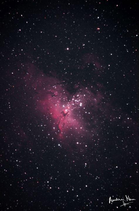 Eagel Nebula 2