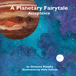 Acceptance: A Planetary Fairy Tale image