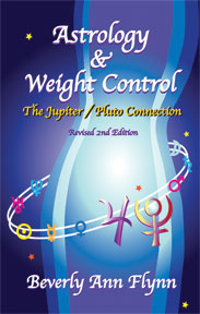 Astrology and Weight Control The Jupiter/Pluto Connection image