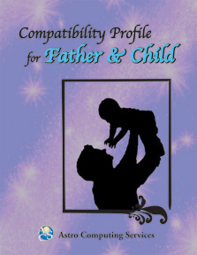 Compatibility Profile - Father/Child image