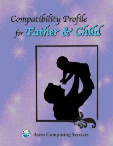 Compatibility Profile - Father/Child image
