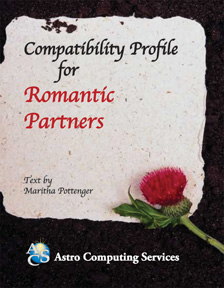 Compatibility Profile for Romantic Partners image