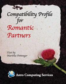 Compatibility Profile for Romantic Partners image