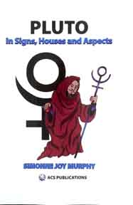 Pluto in Signs, Houses, and Aspects image